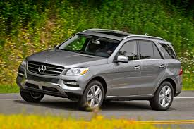 2014 mercedes ml350 review 2014 mercedes m class reviews and rating motor trend