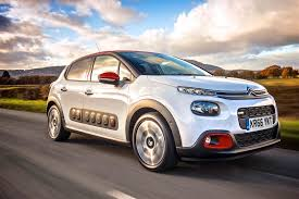 drive co uk the all new citroen c3 comfortably connected reviewed