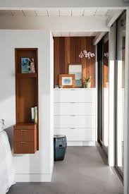 architecture bedroom san francisco eichler remodel by klopf