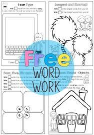 best 25 word work ideas on word work activities