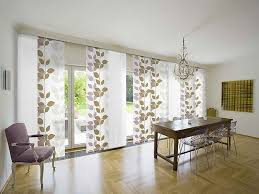 Sliding Door Curtain Ideas Top 25 Best Sliding Door Curtains Ideas On Patio