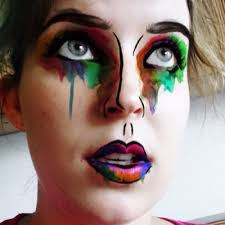 Makeup Emk emk killer goddamnwhities