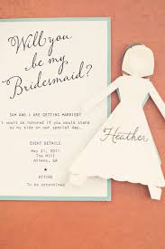 Asking To Be Bridesmaid Ideas Real Southern Weddings Archives Page 27 Of 28 Southern Weddings