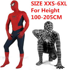 halloween spiderman costume compare prices on spiderman bodysuit online shopping buy low