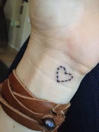 35 marvelous heart tattoo ideas