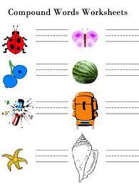 free second grade language arts worksheets worksheets