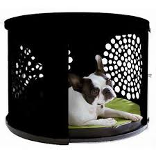 How To Make End Table Dog Crate by Best 25 Dog Crate Furniture Ideas On Pinterest Dog Crate Table