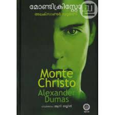 Count Of Monte Cristo Malayalam Pdf Monte Cristo Complete Nbs Edition Indulekha Com