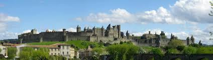 carcassonne carcassonne france ancient origins