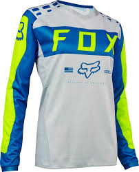 womens motocross riding gear 34 95 fox racing womens 180 jersey 994374