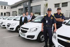 Car Dealers In Port Elizabeth Atlas Security Boosts Local Fleet With Chevrolet Utility Nelson