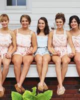and bridesmaid robes bridesmaids robes alternatives to set you and your apart
