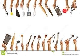 list of kitchen knives list of kitchen measuring tools hubpages
