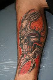 leg tattoos for gallery calf tattoos for guys