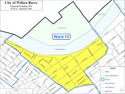 City Of Dallas Zoning Map by Parks City Of Wilkes Barre