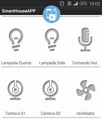 Tutorial Menggunakan Home Design 3d Android Smart Home Automation With Android Ethernet Internet Arduino