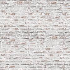 white bricks textures seamless