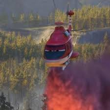 planes fire rescue 2014 rotten tomatoes