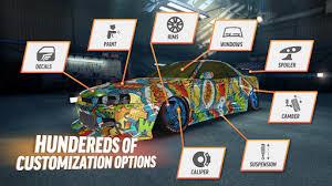 max apk drift max pro car drifting unreleased 1 2 6 apk