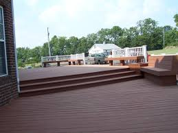 28 best composite decks images on pinterest deck benches and