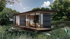 5 impressive tiny houses you can order right now curbed in austin