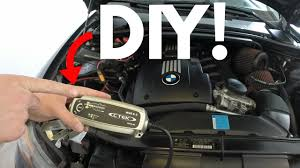 how to charge a bmw car battery how to charge a bmw battery ctek 4 3