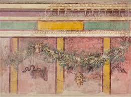 What Are Walls Made Of Roman Housing Essay Heilbrunn Timeline Of Art History The