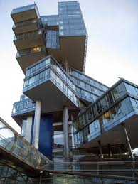 top 15 bizarre buildings around the world