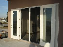 Replacement Screen For Patio Door by Patio Doors Retractable Screens Gallery Sentinel Crestline Patio