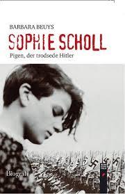 hitler kort biografi sophie scholl pigen der trodsede hitler by informations forlag issuu
