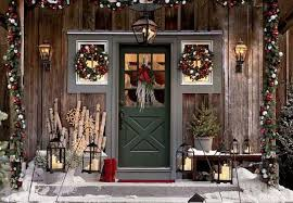 30 spectacular front door decoration ideas for and