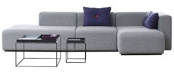 mags corner sofa l 302 cm right armrest light grey right