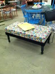 How To Make A Crib Mattress Made Me Laugh Laptops To Lullabies Diy Crib Mattress Ottoman