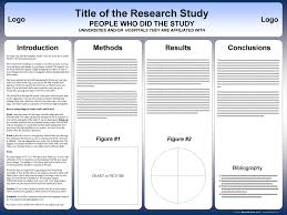 templates for poster presentation download powerpoint poster presentation template free powerpoint scientific