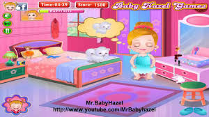 baby hazel ballerina dance games baby movie level 3 youtube