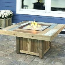 How To Build A Gas Firepit How To Build A Gas Pit Diy Lp Gas Pit International Place