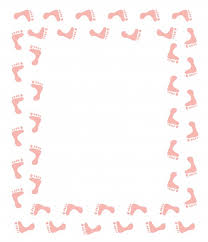 Baby Shower Clip Art Free - inspiring free baby shower clip art borders 19 for baby shower