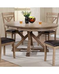 round butterfly leaf table check out these deals on carnspindle round butterfly leaf dining