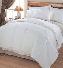 Grand Down All Season Down Alternative Comforter Imperial Stripe 550 Fill Power White Goose Down Comforter Free