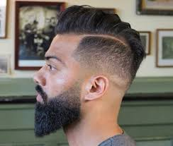 comb over with receding hairline 32 gallant hairstyles for men with receding hairlines mid fade