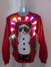 ugly christmas sweaters hey ladies and gents it u0027s almost that