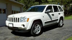 jeep mercedes white xillmaticx 2006 jeep grand cherokeelaredo sport utility 4d specs