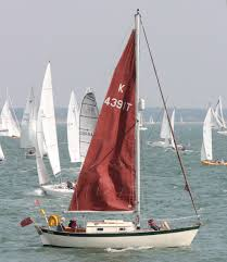 sail care how to look after your sails boats com