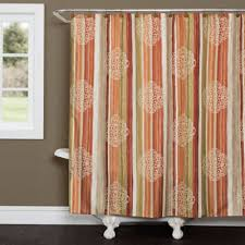 Gold Striped Curtains Buy Striped Gold Curtains From Bed Bath Beyond