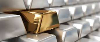 sentiment says gold and silver are about to turn