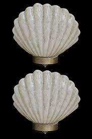 Shell Sconces Antique Sconces Antique Lighting Alhambra Antiques