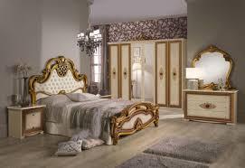 Schlafzimmer Creme Beige Schlafzimmer Italienisch Möbel Plaza Gmbh