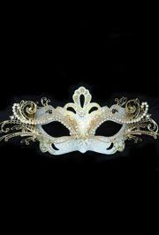 metal masquerade mask venetian style laser cut mardi gras masquerade masks