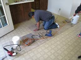 100 laying vinyl floor tiles in bathroom how to install a