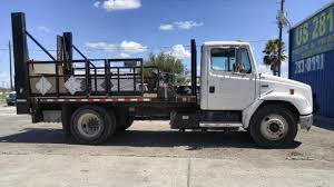 freightliner fl 60 cars for sale